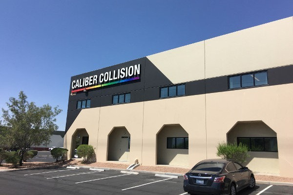 Caliber Collision North Las Vegas