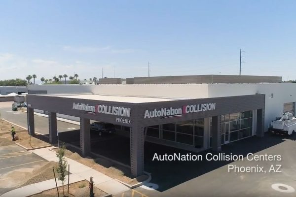 AutoNation Collision Phoenix