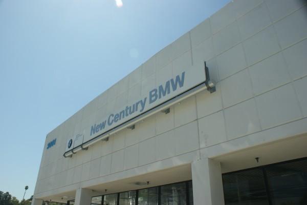New Century BMW